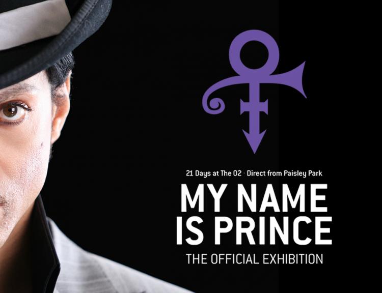clanek_My Name is Prince. V Londýně otevřeli výstavu o funkovém božstvu