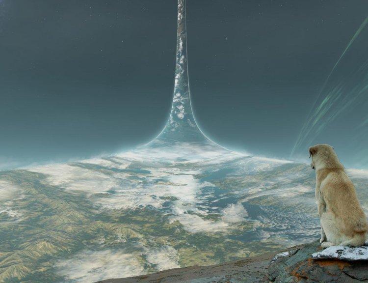 clanek_Amazon by rád stvořil novou Hru o trůny. Bude to Ringworld, či Lazarus?
