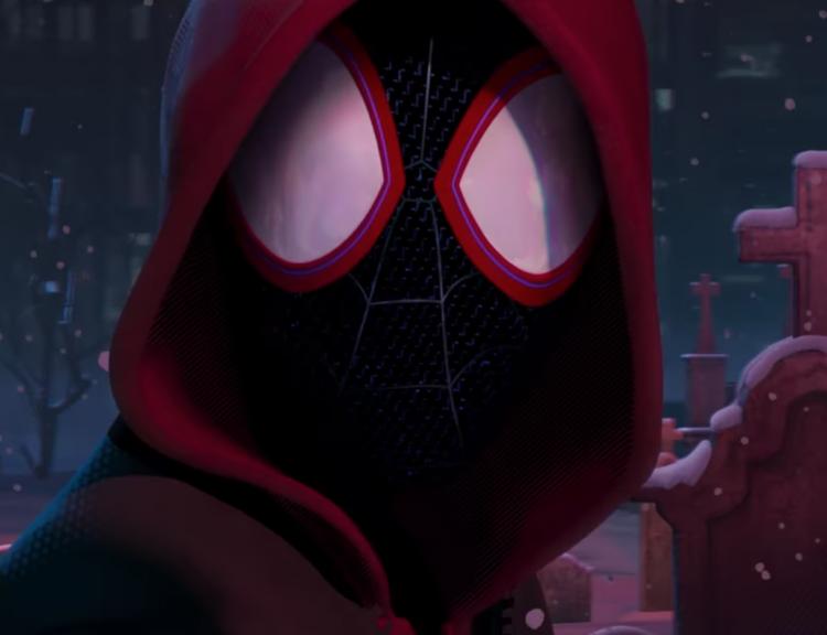 clanek_Nový Spider-Man má neobvyklý vizuální styl