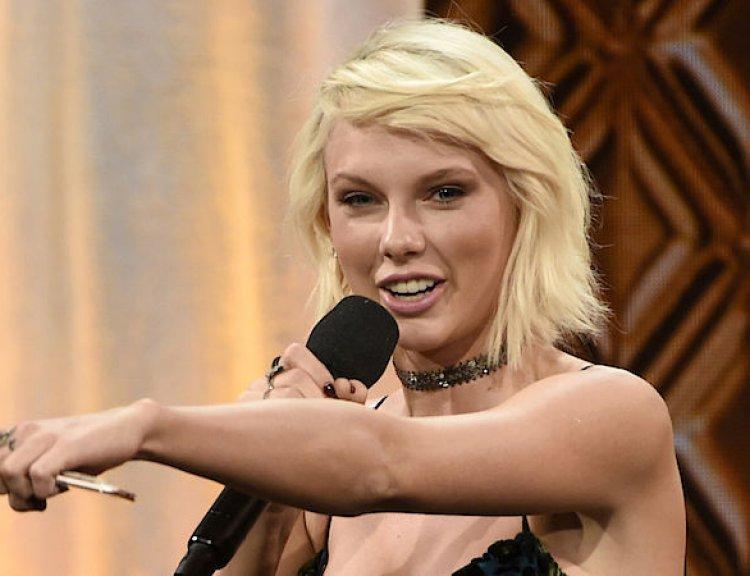 clanek_Taylor Swiftová prodala dva milióny kopií loňského alba Reputation jen v USA