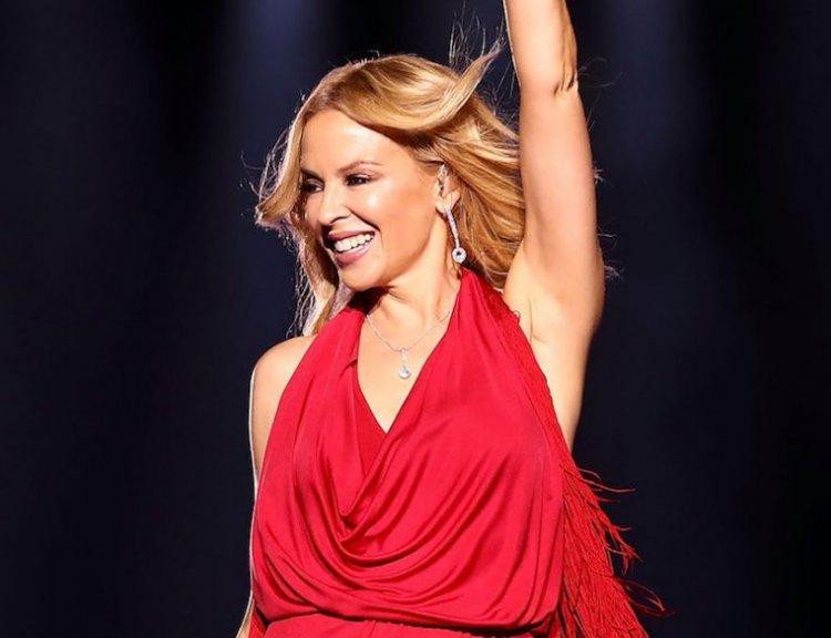 clanek_Zpěvačka Kylie Minogue vydala nové album
