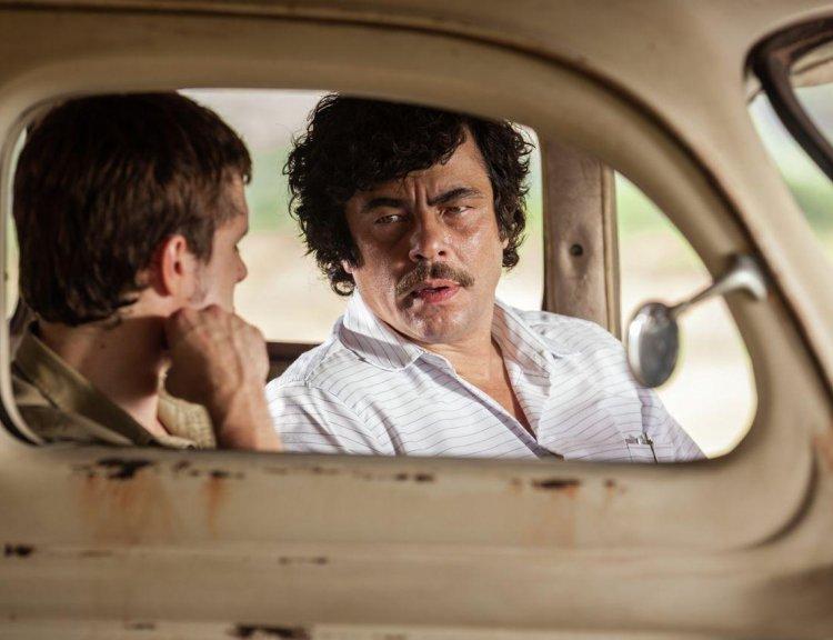 clanek_Ve filmu o krvavém mafiánovi Escobarovi si spolu zahrají partneři Bardem a Cruzová