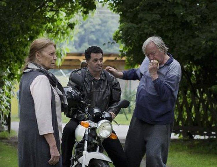clanek_Sehraní parťáci Lábus s Dejdarem ve filmu Kluci z hor působí přirozeně a nenuceně