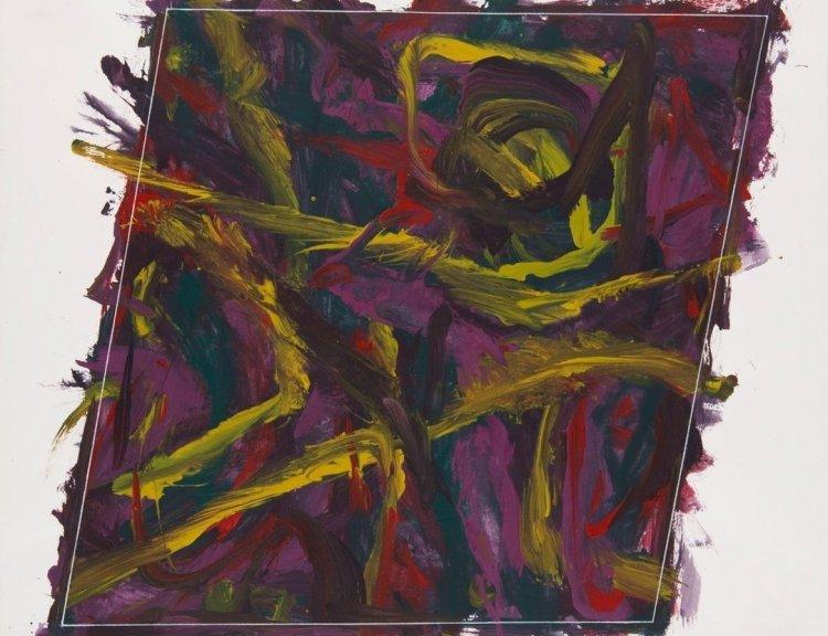 clanek_Výstava prací Jana Kotíka Tvary se stávají figurami porovnává konkrétní a abstraktní umění