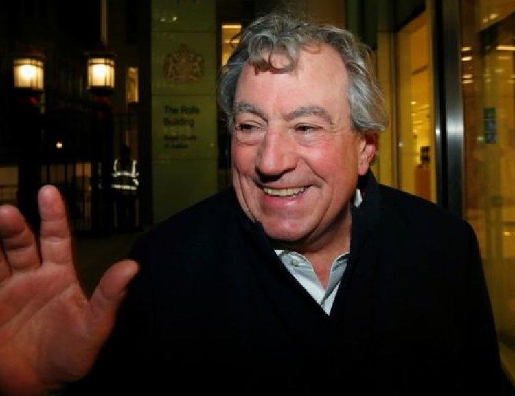 clanek_Zemřel herec a režisér Terry Jones, známý ze skupiny Monty Python. Bylo mu 77 let