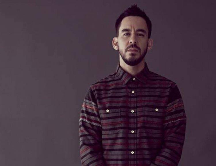clanek_Mike Shinoda z Linkin Park se na svém EP vyrovnává se smrtí Chestera Benningtona