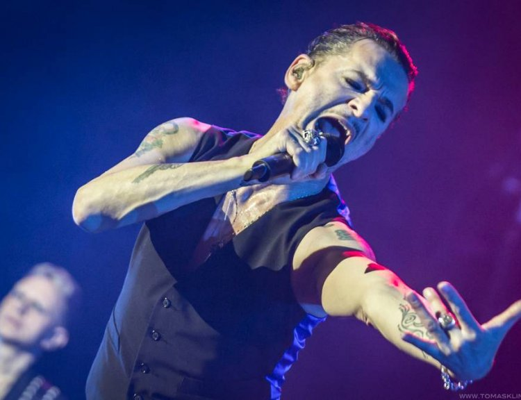 clanek_Návštěva Depeche Mode je u nás pořád svátkem. Také další koncert v Praze byl strhující