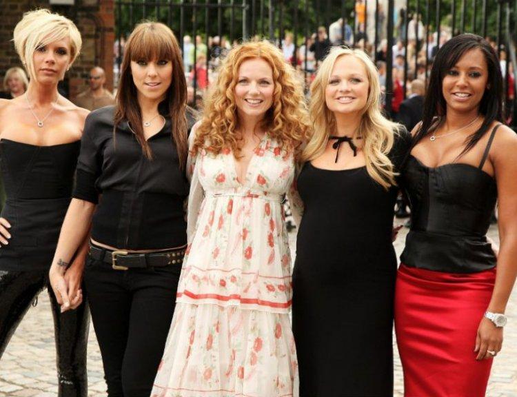 clanek_Spice Girls na comebackové turné nepojedou, potvrdila Victoria Beckhamová