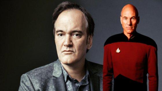 clanek_Jak by asi vypadal Star Trek od Quentina Tarantina? Zdá se, že se to brzy dozvíme