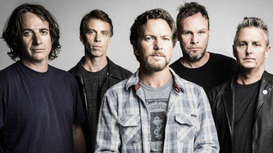 clanek_Do Prahy se vrací Pearl Jam, ikona devadesátek