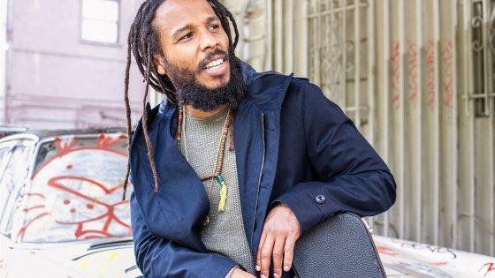 clanek_Na Colours of Ostrava vystoupí Ziggy, nejstarší syn Boba Marleyho