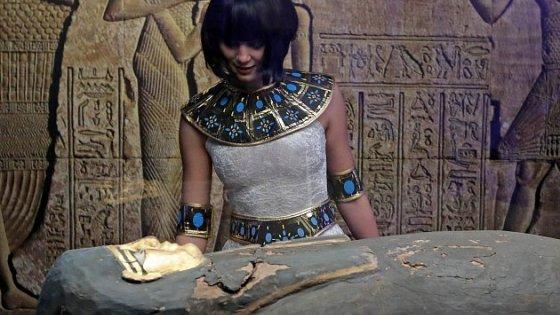 clanek_Holešovické výstaviště patří od tohoto týdne mumiím