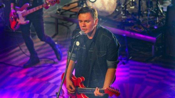 clanek_Michal Hrůza pobyl v pražském Lucerna Music Baru nejen Sám se sebou, ale i s nadšenými fanoušky