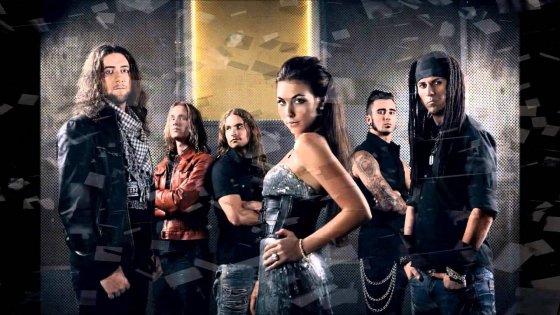 clanek_Švédští AMARANTHE vyrážejí na turné s českým supportem - kapelou Alia Tempora!