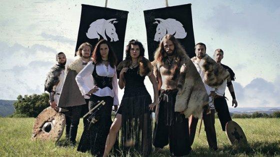 clanek_Brněnská folk metalová kapela Wolfarian se chystá vydat nové album