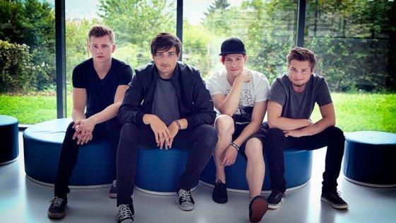clanek_Pop-rocková kapela Platonic chystá nový singl