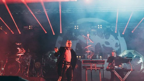 clanek_The Prodigy na Rock for People pumpovali do žil adrenalin