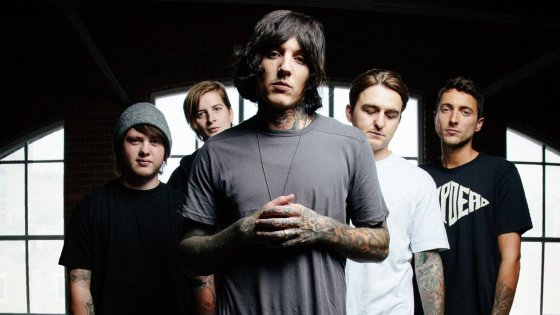 clanek_Bring Me The Horizon vystoupí na Rock for People 2019