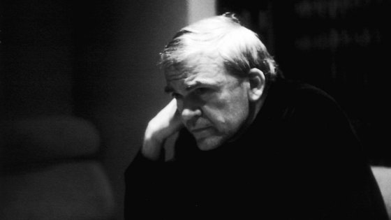clanek_Milan Kundera slaví devadesátku. Nejistota je pro něho jedinou jistotou