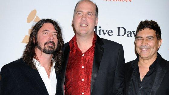 clanek_Nirvana se dává zase dohromady. Zahraje na benefici spolu s Marilynem Mansonem, Beckem nebo St. Vincent