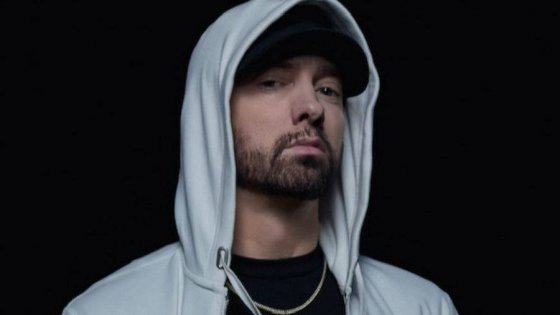 clanek_Eminem nečekaně vydal nové album. Hostuje na něm i Ed Sheeran a vyvolalo několik kontroverzí