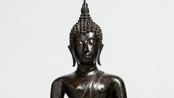 clanek_Thajští buddhové, tibetské mandaly. Národní galerie se loučí s Asií
