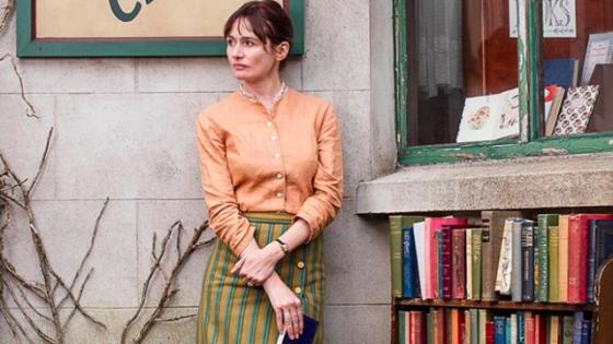 clanek_Vítězem španělských filmových cen Goya je Knihkupectví. Španělské snímky uvidí v únoru i Česko