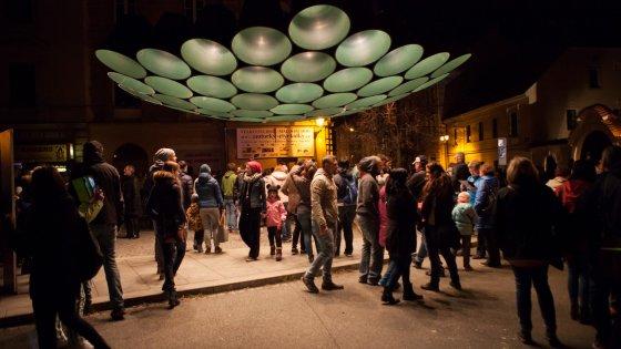 clanek_Festival světla BLIK BLIK v polovině března znovu rozzáří Plzeň