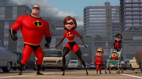clanek_Úžasňákovi 2: Nový trailer dokazuje, že rodičovství vyčerpá i superhrdinu